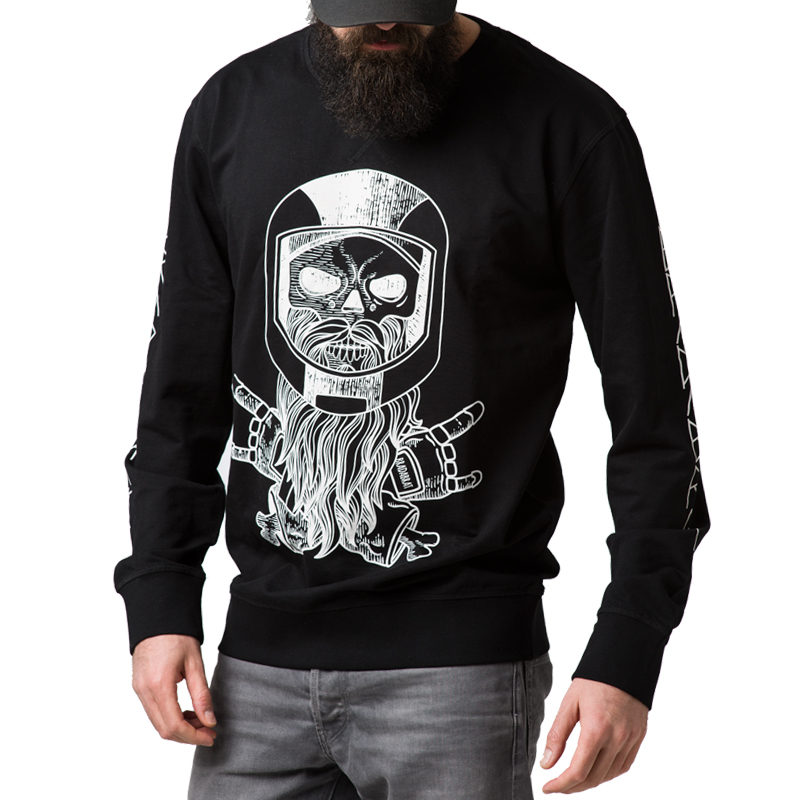 блуза-брадабрат