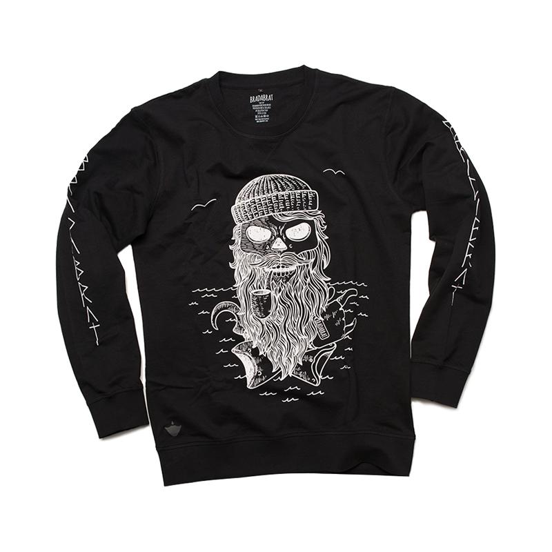 блуза брадабрат