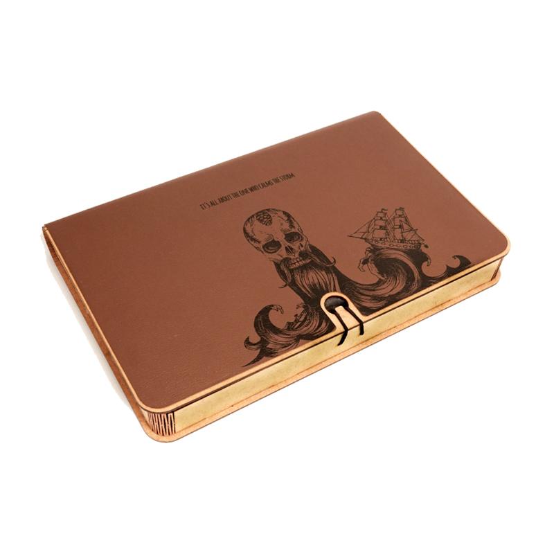 подарък кутия за брада gift box